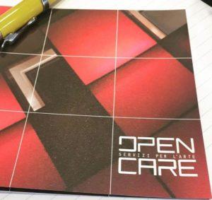Open Care MIlano