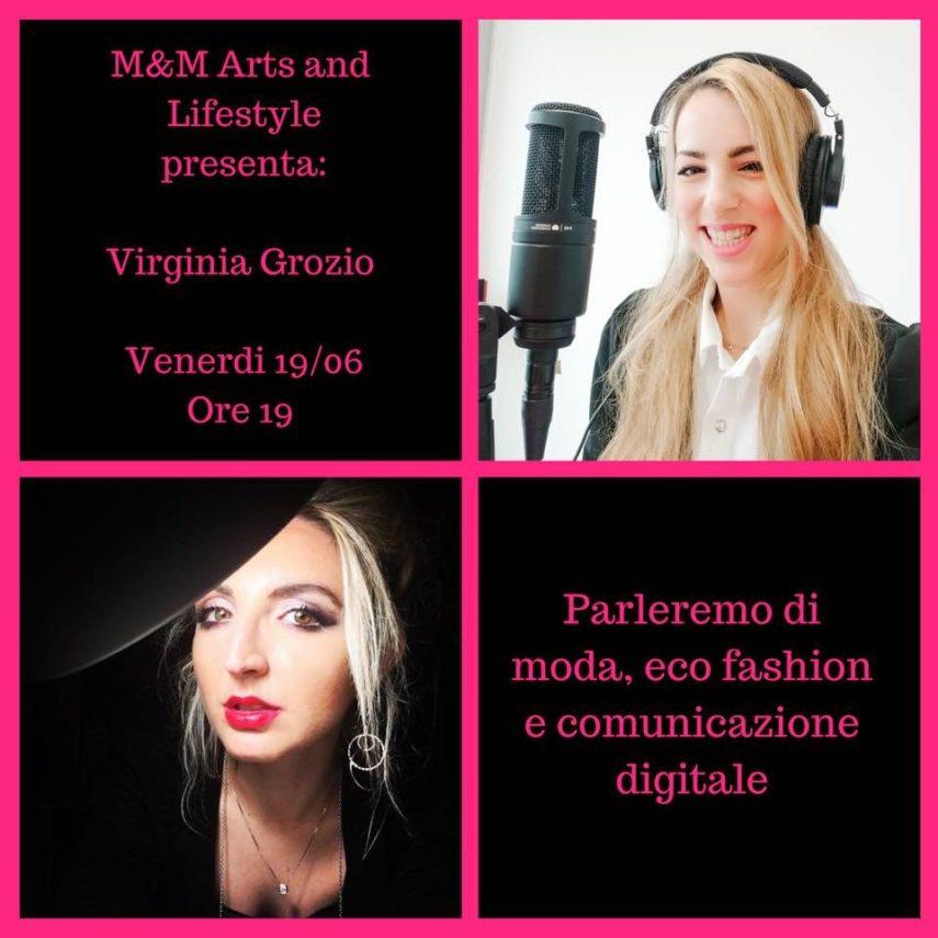 intervista a virginia grozio mm arts and lifestyle martina massarente