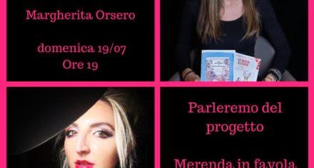 Margherita Orsero M&M