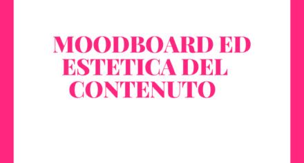Moodboard M&M